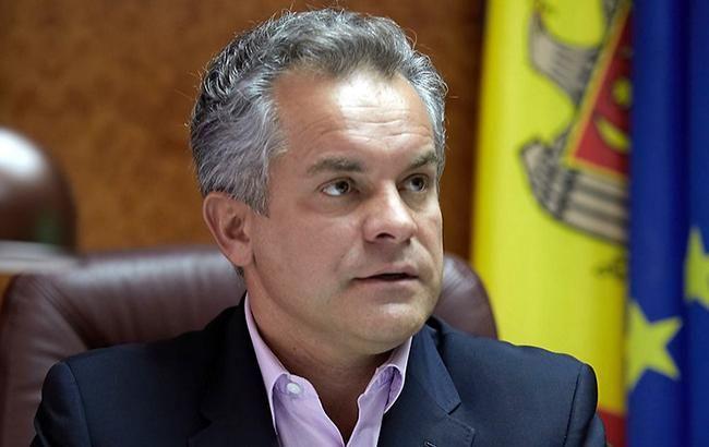 ВРумынии открыли уголовное дело наВладимира Плахотнюка. ДПМ: «Это наглая ложь»