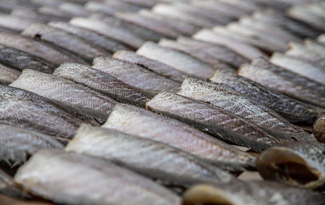 Фото: Вяленая рыба (pixabay.com/kaigraphick)