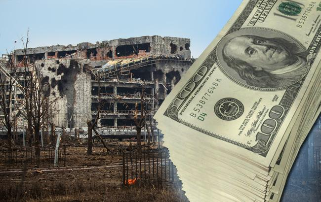 """что такое """"План Маршалла"""" для Украины и можно ли его реализовать"""