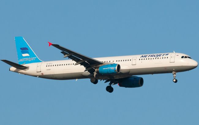 Тіла близько 100 осіб знайдені на місці катастрофи російського літака в Єгипті