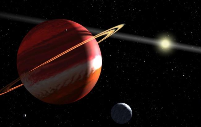 Астрономи виявили гігантський двійник Юпітера