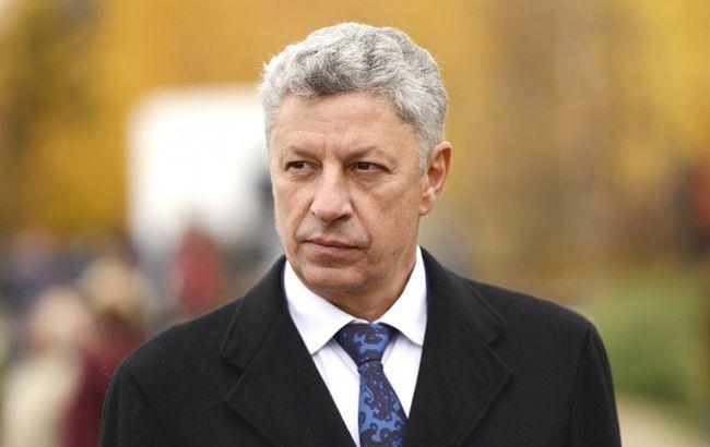 Бойко: новини і свіжі рейтинги на виборах президента України 2019
