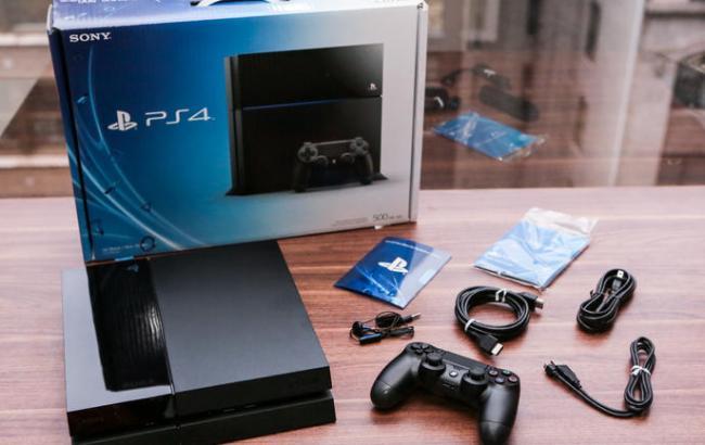Паризькі терористи могли використовувати для зв'язку PlayStation 4