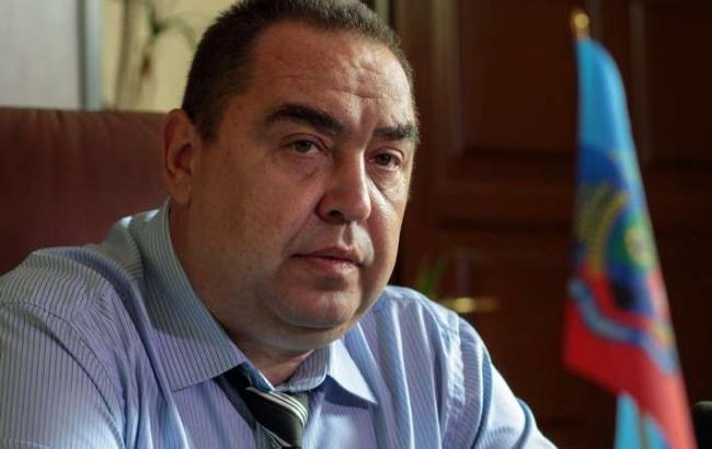 Прокуратура передала до суду обвинувальний акт щодо Плотницького