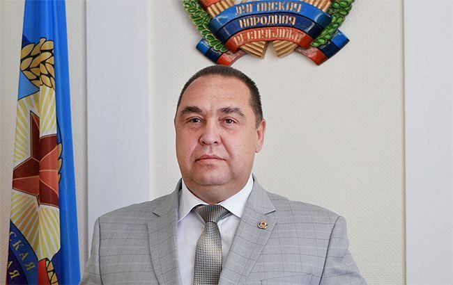 Плотницкий поручил подготовить обмен пленными с Украинским государством