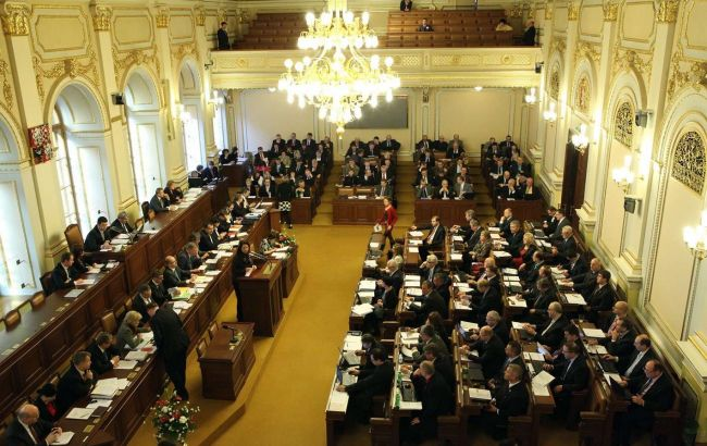 Парламент Чехії завтра буде голосувати за ратифікацію УА України з ЄС