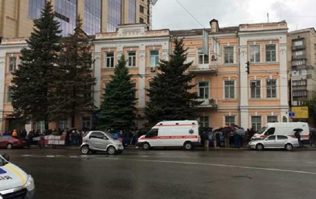 У Києві поліція затримала ще 6 осіб за заборонену символіку на 9 травня