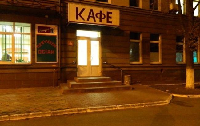 Фото: Место происшествия (kyiv.npu.gov.ua)