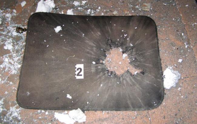 Взрыв в Ровно: экс-главе РГА в дом бросили гранату