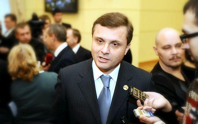 Левочкин не явился на допрос по делу Калашникова, - МВД