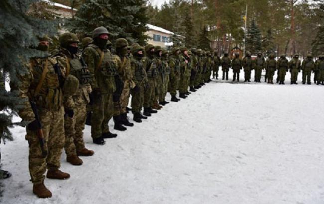 Фото: из-за ситуации в Авдеевке в город направлены дополнительные силы полиции