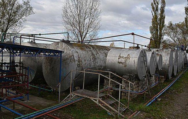 На Херсонщині вилучили понад 148 тонн фальсифікованого палива