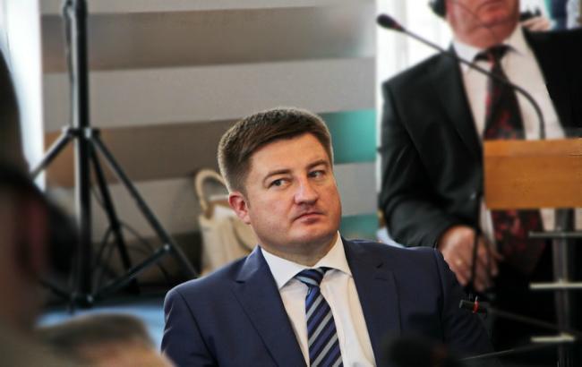 Фото: Вадим Мосійчук (gosrezerv.gov.ua)