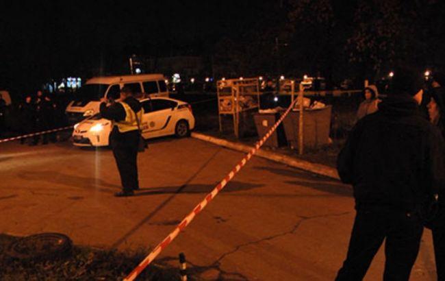 Розстріл авто у Харкові: встановлено особу загиблого