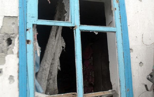 Внаслідок обстрілів Авдіївки та околиць Волновахи поранено 4 особи, - поліція