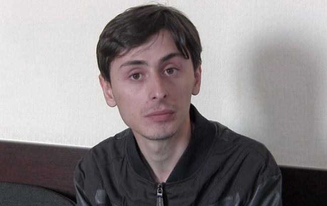 """Фото: у Києві затриманий 24-річний """"злодій в законі"""""""