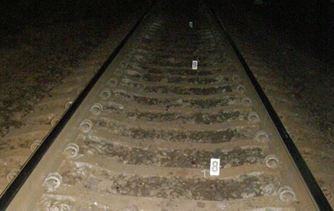 Фото: в Волынской области поезд сбил парня