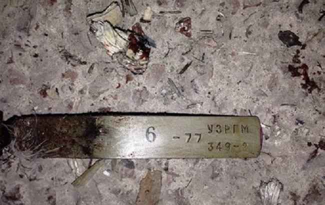"""Фото: взрыв на """"Новой почте"""" в Днепропетровске"""