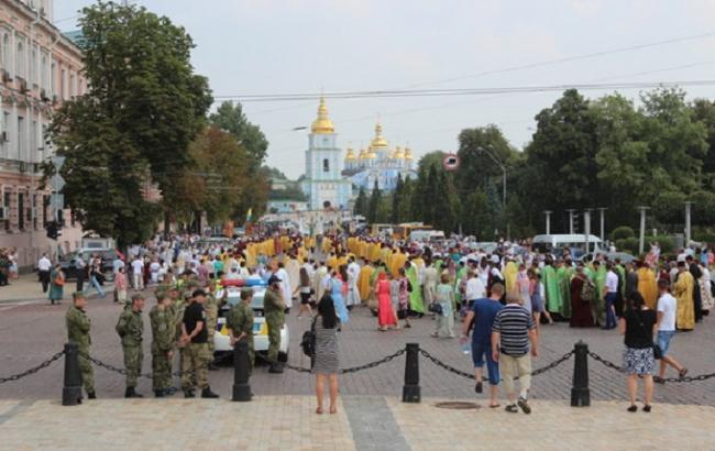 Фото: в Полтавской области взорвался снаряд