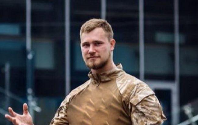 Фото: СБУ опублікували відео звільнення Іллі Богданова, на якого готувався замах