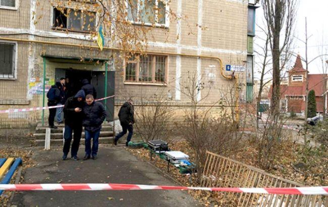 Фото: поліція встановила особу вбитого