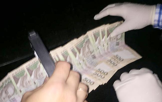 ВОдесской области навзятке задержали депутата ГФС