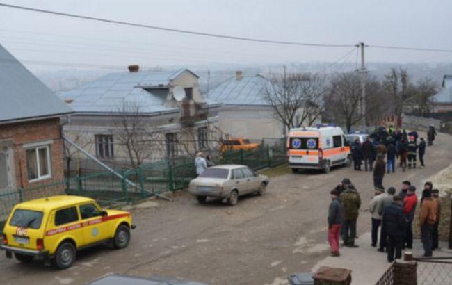 Під Тернополем боєць АТО влаштував стрілянину і підірвав гранату, є жертви