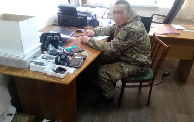У Дніпропетровській області військовий привласнив понад 50 тисяч гривень волонтерських грошей