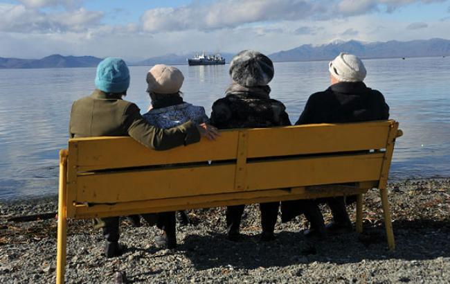 Прожиточный минимум для не работающих пенсионеров мурманской области