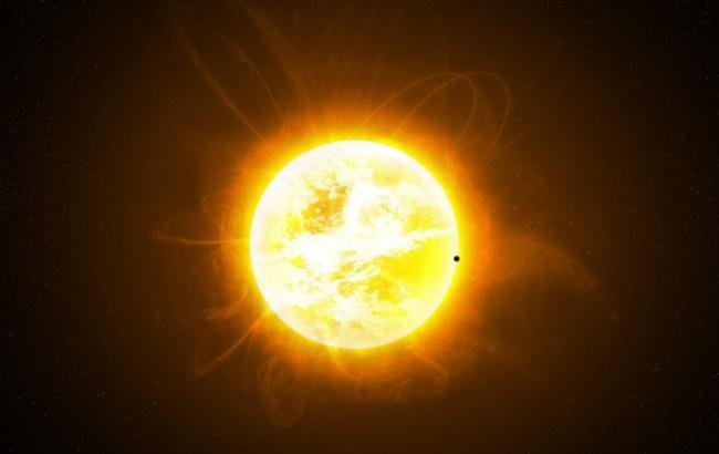 Фото: Солнце (humanisticpaganism.com)