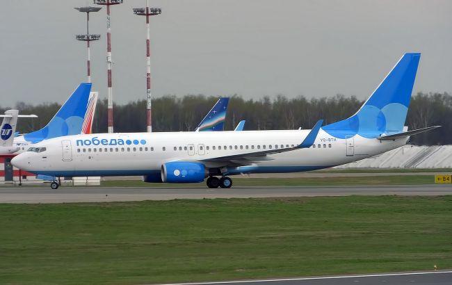 Украина вводит санкции против российских авиакомпаний за полеты в Крым