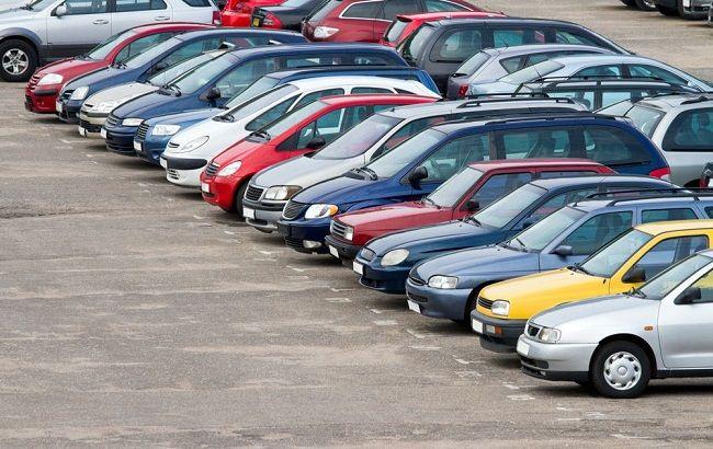 Фото: використовані автомобілі