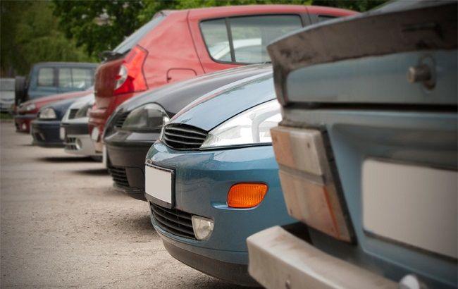 Фото: використовувані автомобілі