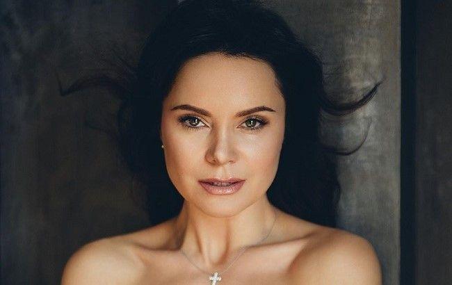 Вагітна Лілія Подкопаєва показала чималенький живіт на чуттєвому фото
