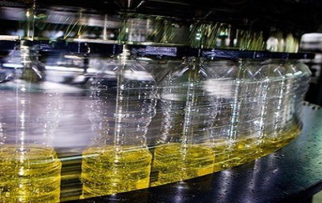 Фото: рынок подсолнечного масла (RF.biz)