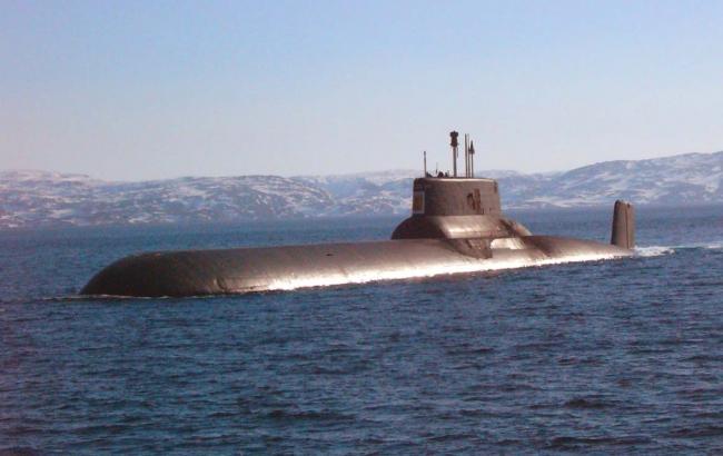 Фото: президент Тайваня заявила о разработке подводных лодок