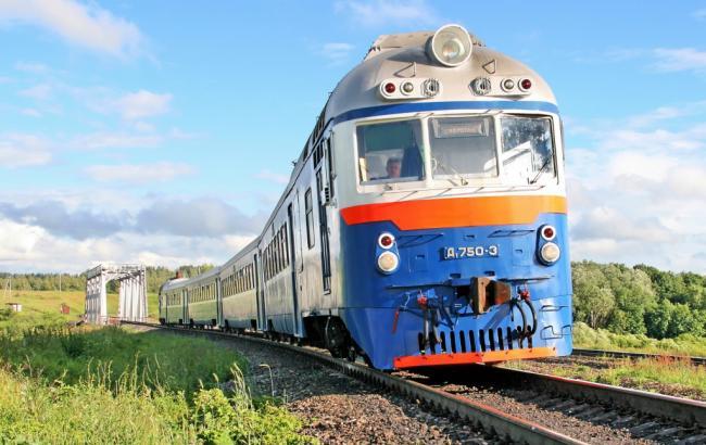 УЗ подовжила маршрути курсування двом поїздам до курортів Одеської області