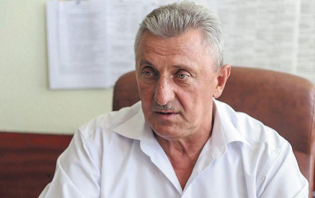 После обысков в Борисполе задержали первого заместителя мэра