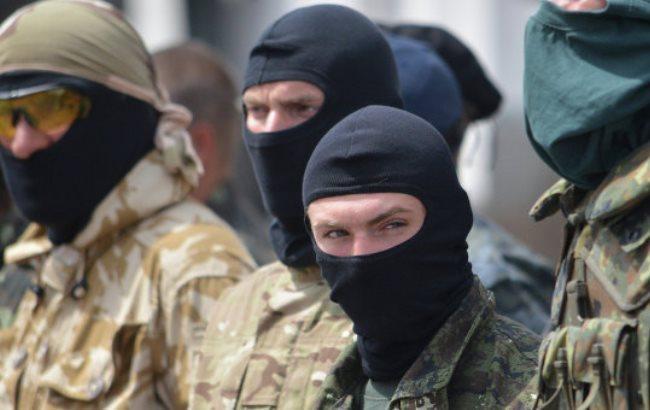 """""""Полиция"""" Крыма высылает переселенцев с Донбасса из Севастополя"""