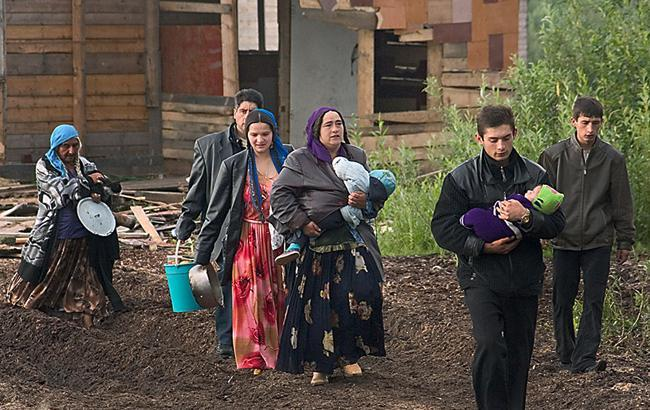 У Києві розгромили табір ромів: активісти зробили жорстку заяву