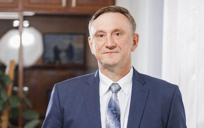 ЦИК зарегистрировал Аксенова нардепом