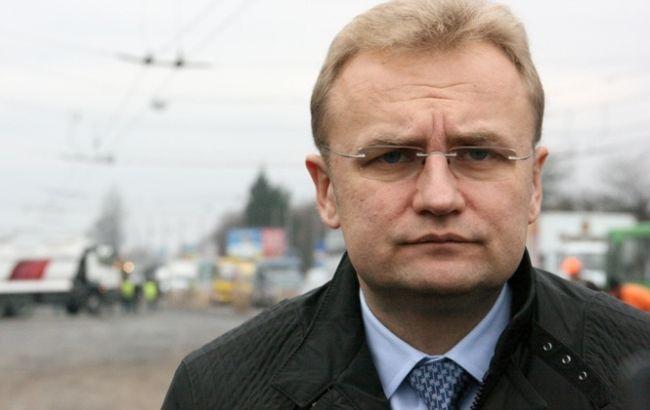 """""""Самопомич"""" на съезде приняла решение об участии в местных выборах"""