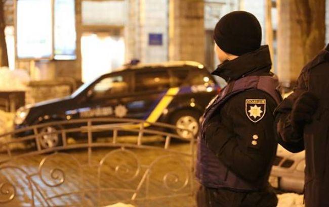Фото: в Нацполиции рассказали о мероприятиях по случаю годовщины расстрела Майдана