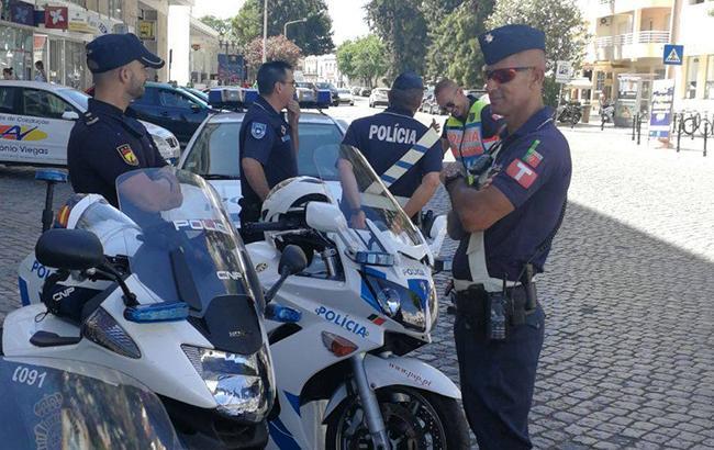 Фото: испанская полиция (facebook.com-PoliciaNacional)