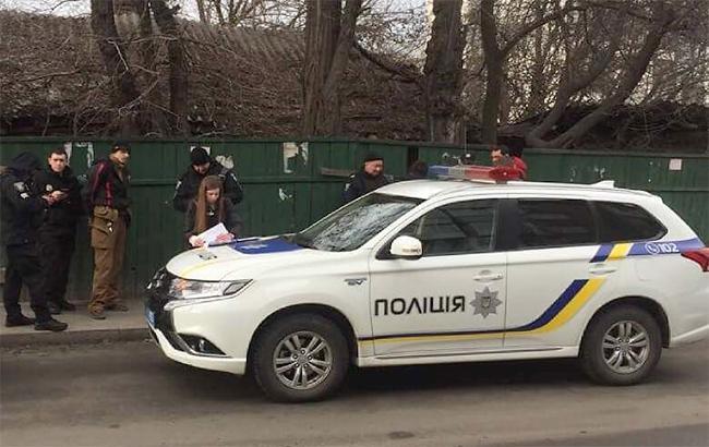 Фото: facebook.com-UA.KyivPolice
