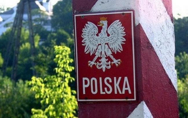 Статус беженца в Польше с 2014 г. получили двое украинцев