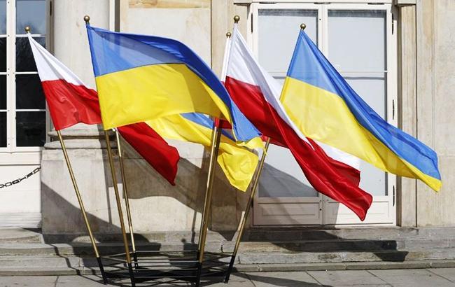 В Польше обсудили вопросы торговли с Украиной