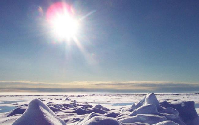 Фото: Північний полюс (youtube.com)
