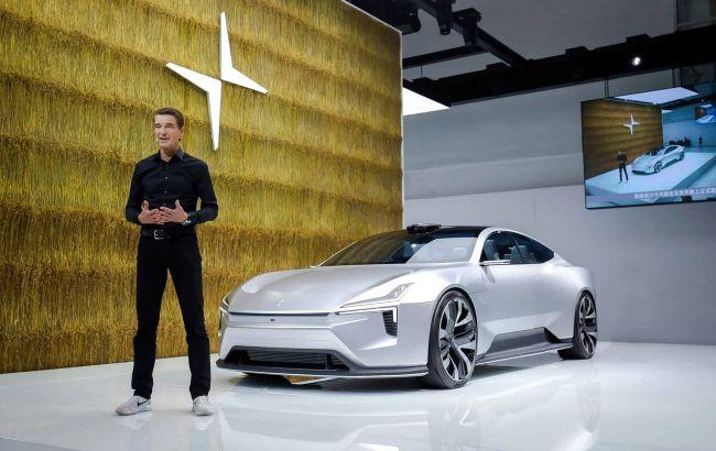 Колишній тюнер Volvo атакує Porsche на ринку преміальних електромобілів