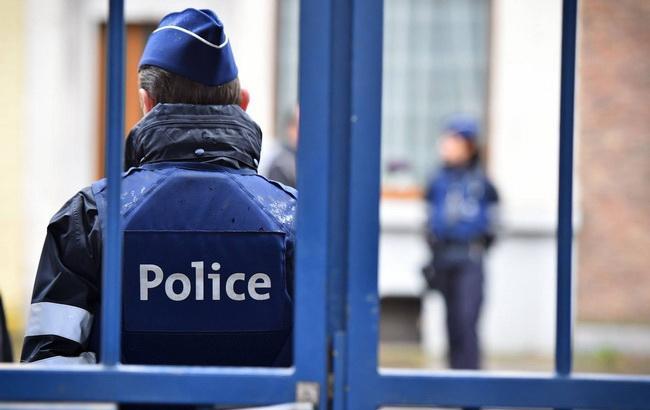Фото: правоохранители Бельгии (BELGA)